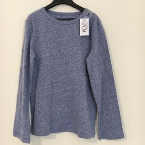 NWT Children's Place Long Sleeve Tee